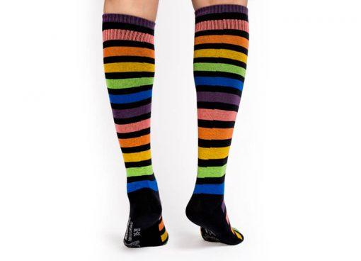 model Dungi colorate 3/4 femei
